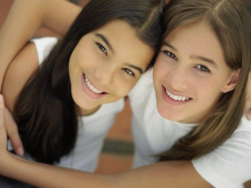 Menarca o primera menstruacion en al pubertad