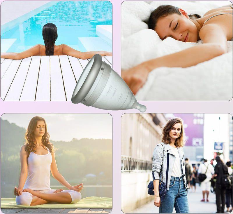 copa menstrual precio Naturcup