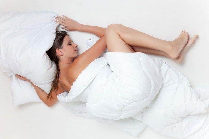desarreglos menstruales a los 45